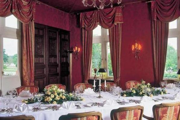 Bild 2 von Die Jugendstilsalons und der Rheinsaal im Kronenschlösschen