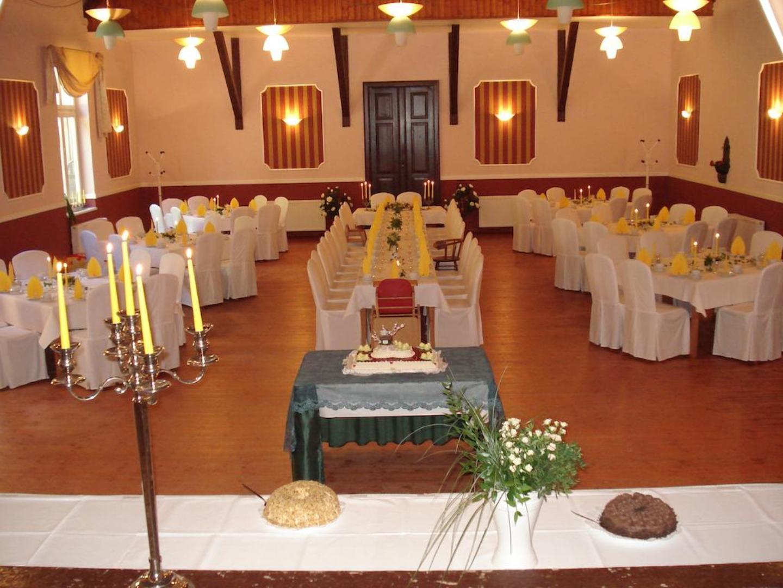 Picture 2 of Saal im Waldseehotel Frenz