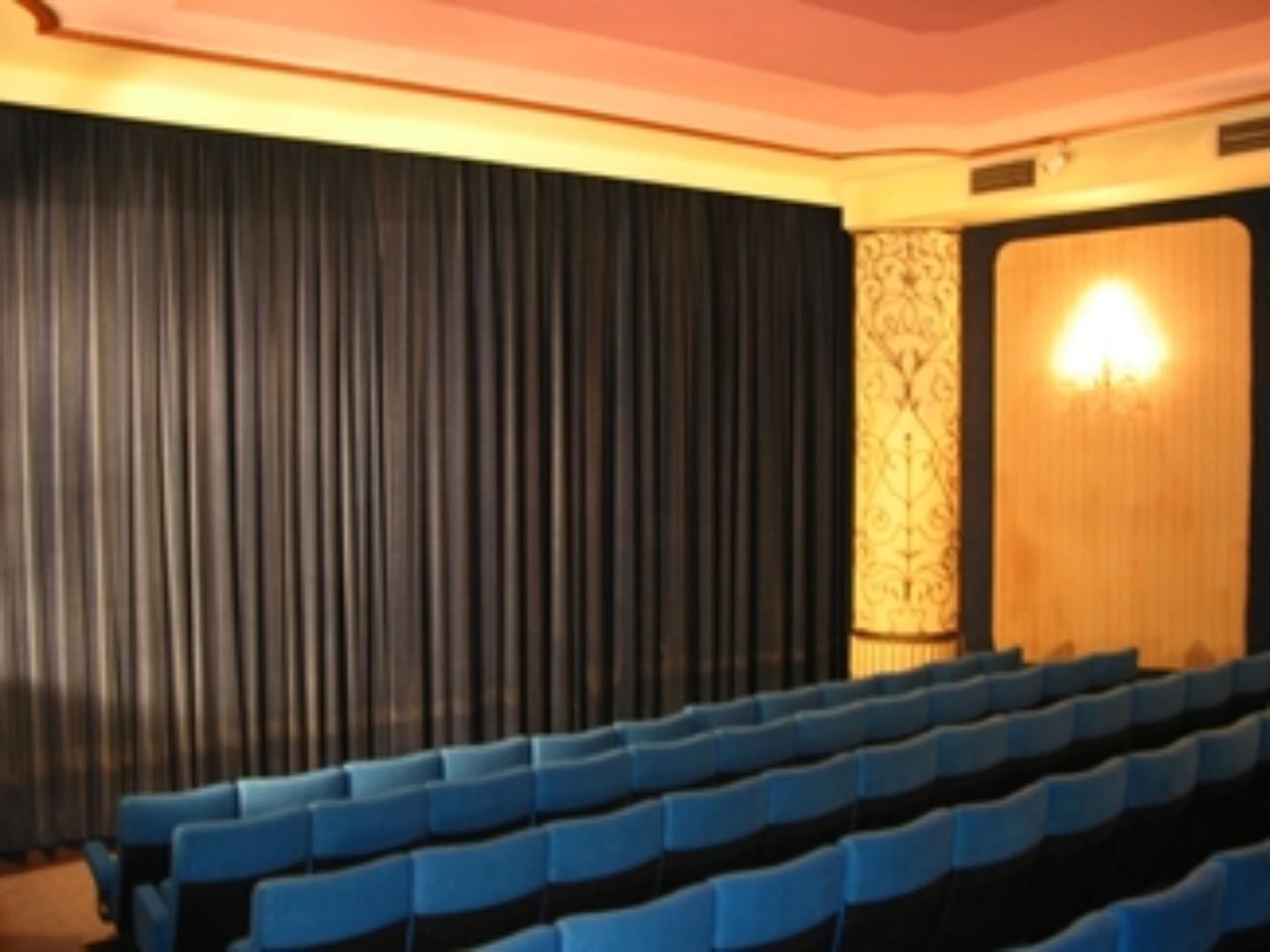 Cineplex E-Kinos Frankfurt