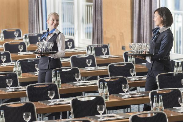 Bild 6 von Saal II im Maritim proArte Hotel Berlin