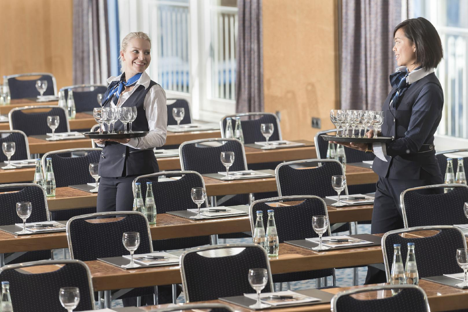 Bild 2 von Saal II im Maritim proArte Hotel Berlin