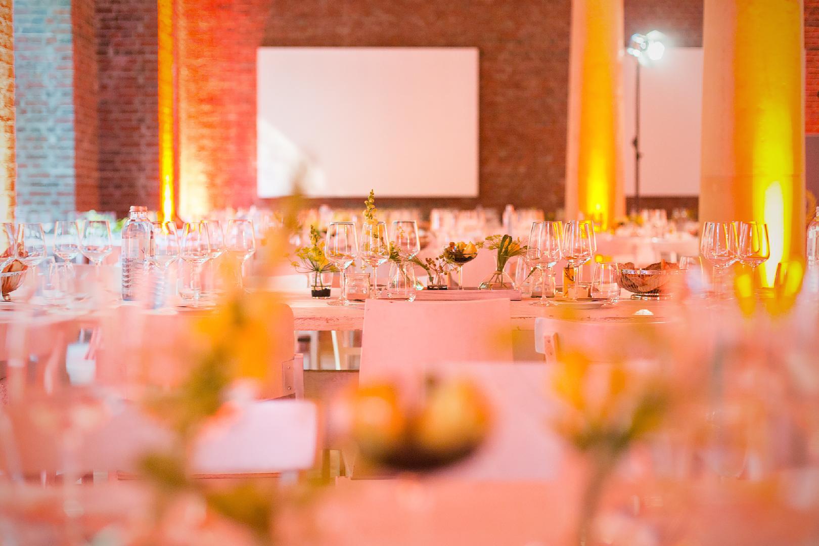 Picture 1 of Bauakademie - Eventlocation - Berlin