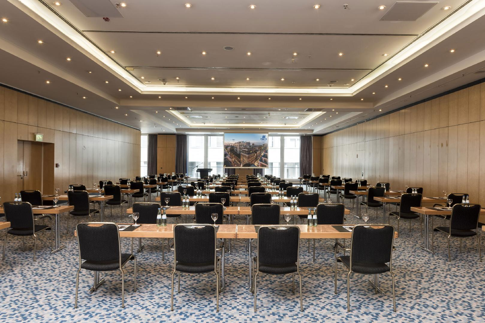 Picture 2 of Saal Maritim (Sektion A)