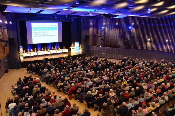 Bild 5 von Messe Husum & Congress - DAS Veranstaltungshaus in Schleswig-Holstein