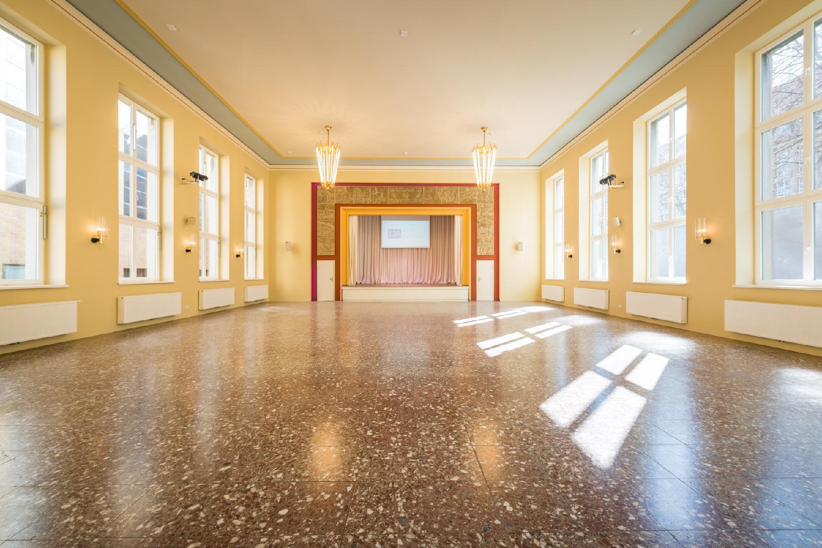 E34 - Alter Stadtsaal