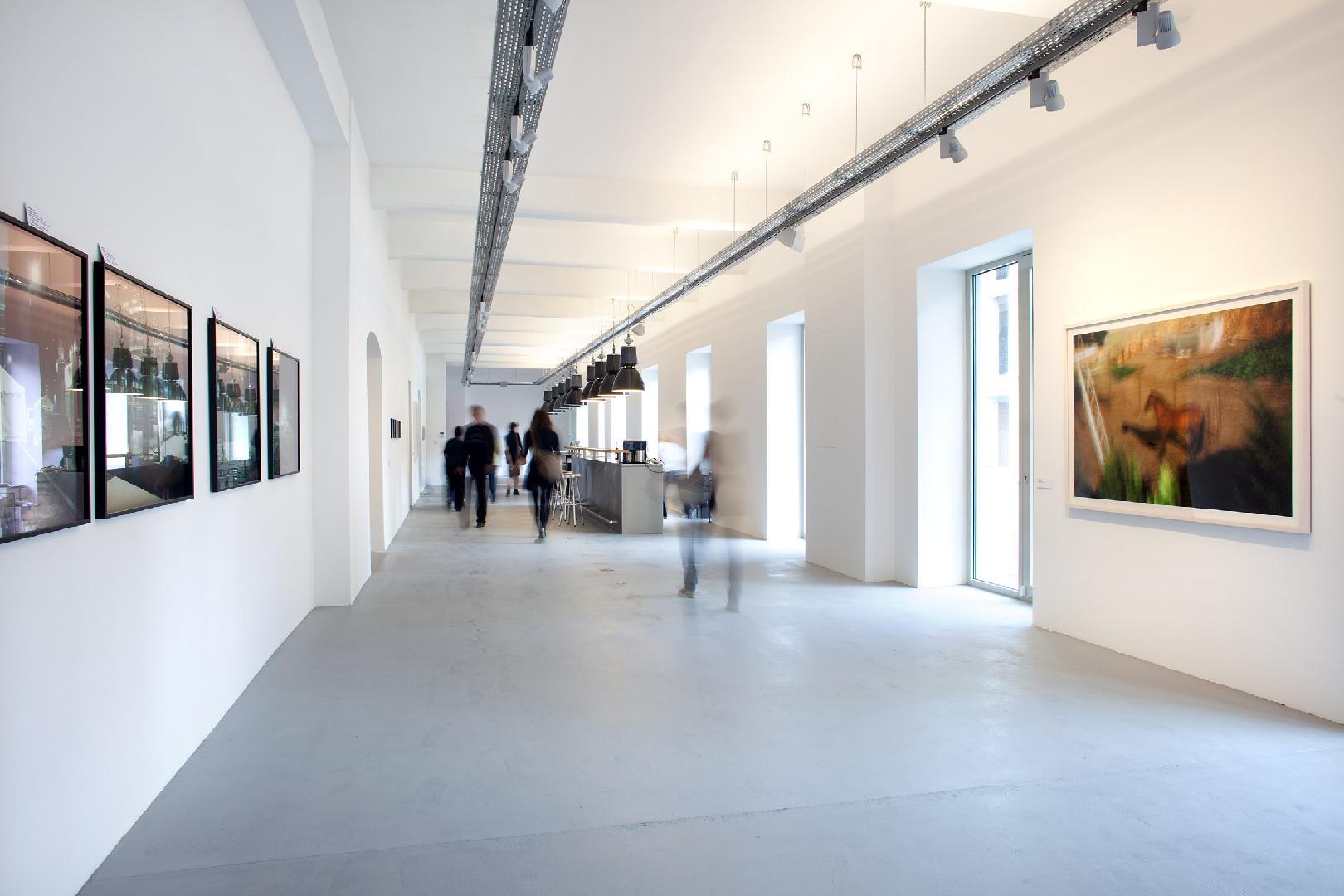 Galerie OstLicht, Foto: Marco Pauer
