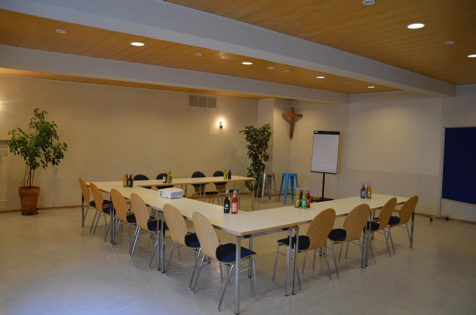 Bild 1 von Seminarraum Gildesaal