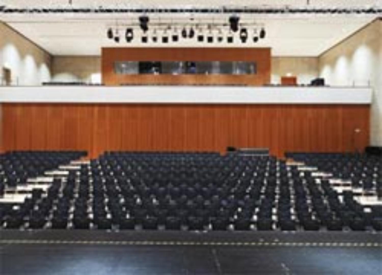 Bild 2 von Stadthalle Singen
