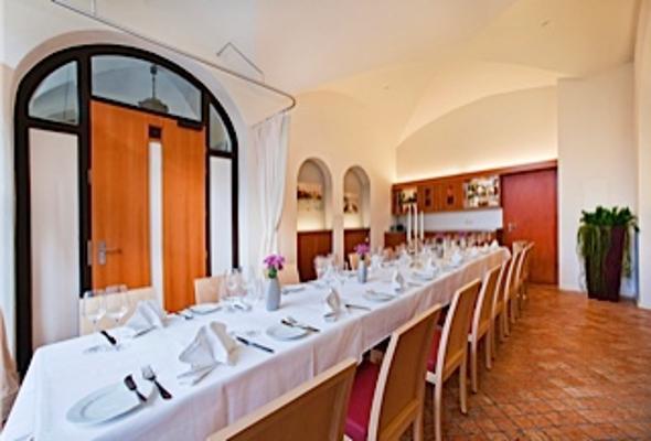 Bild 1 von Restaurant Weinstock