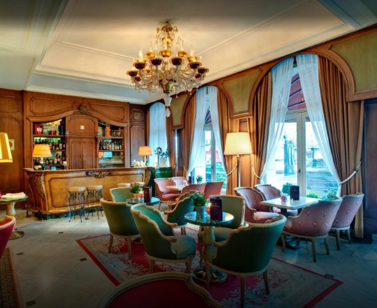 Tagen Und Feiern Im Grand Hotel Cravat Hotel Bar Konferenzraum Cafe Restaurant Lounge Club Literaturort Loft Galerie Eventlocation Eventlocation In Luxemburg