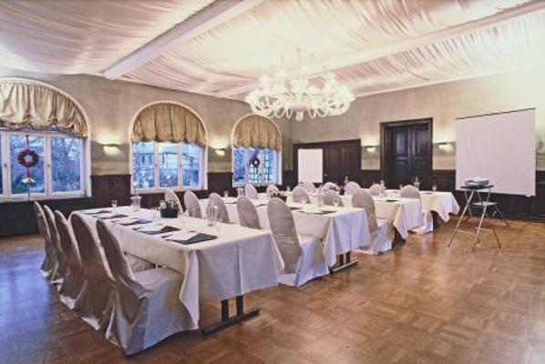 Bild 3 von Die Jugendstilsalons und der Rheinsaal im Kronenschlösschen