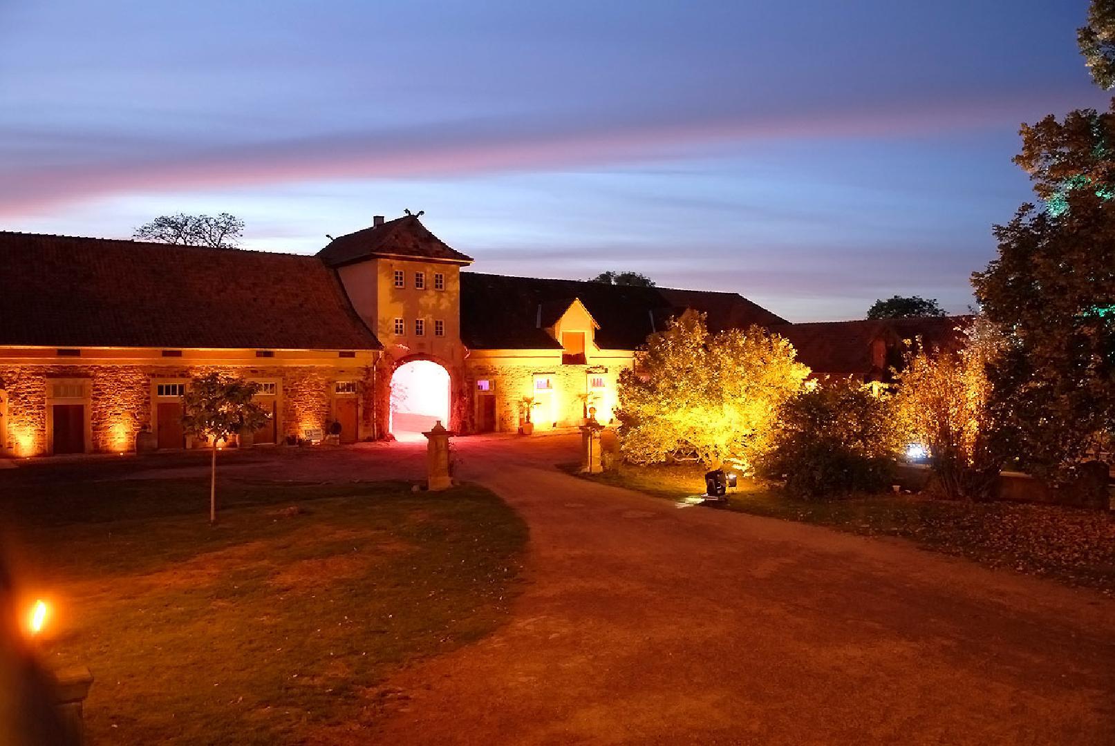 Bild 1 von Torhaus
