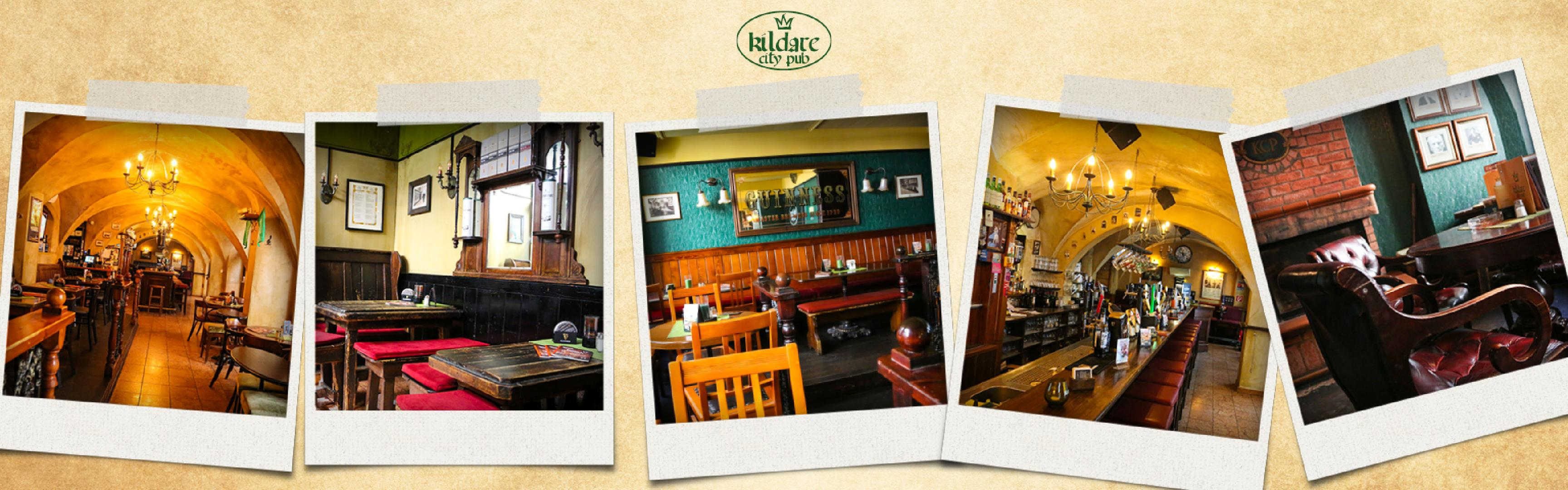 Kildare City Pub Leipzig