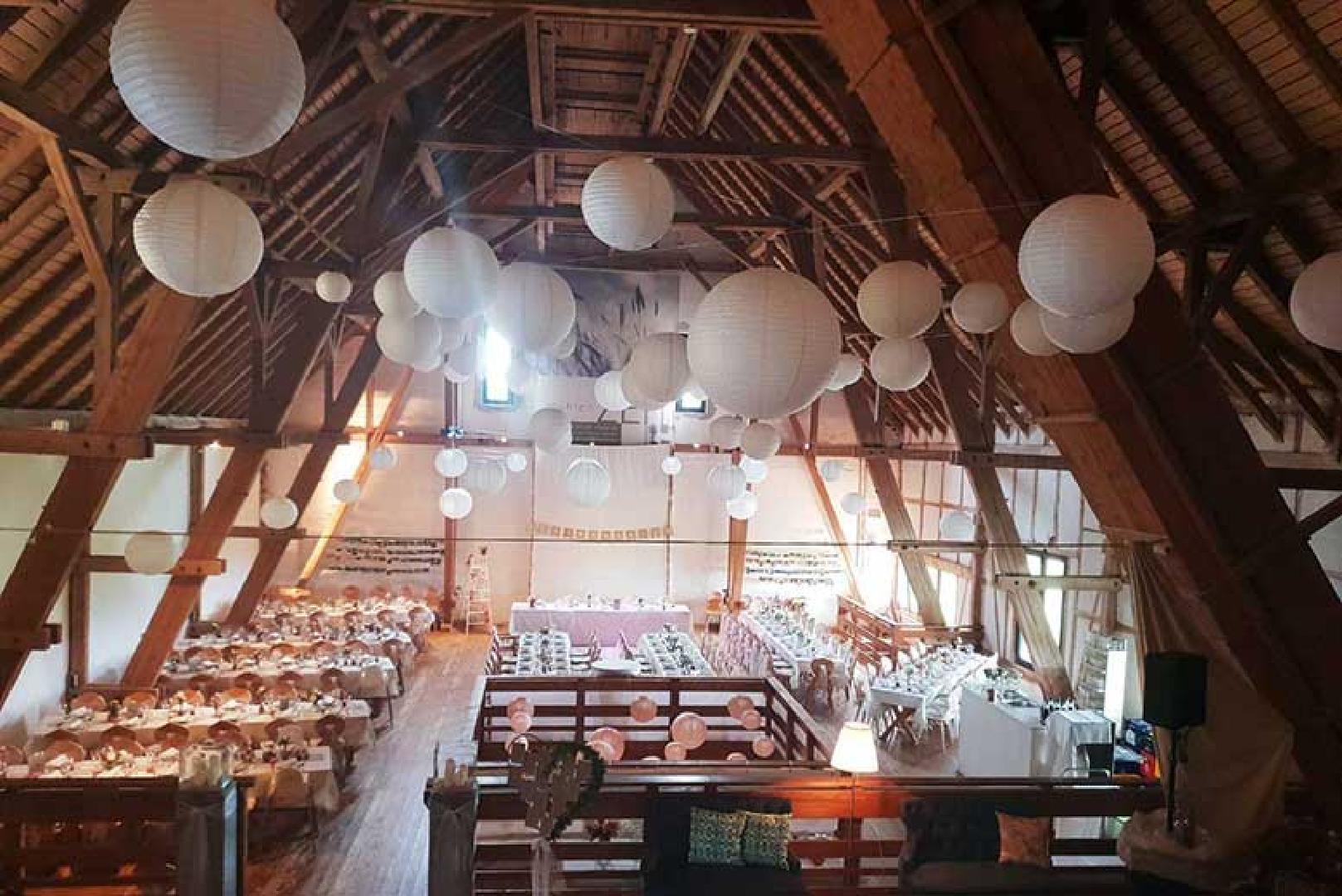 Bild 1 von Ailinger Mühle