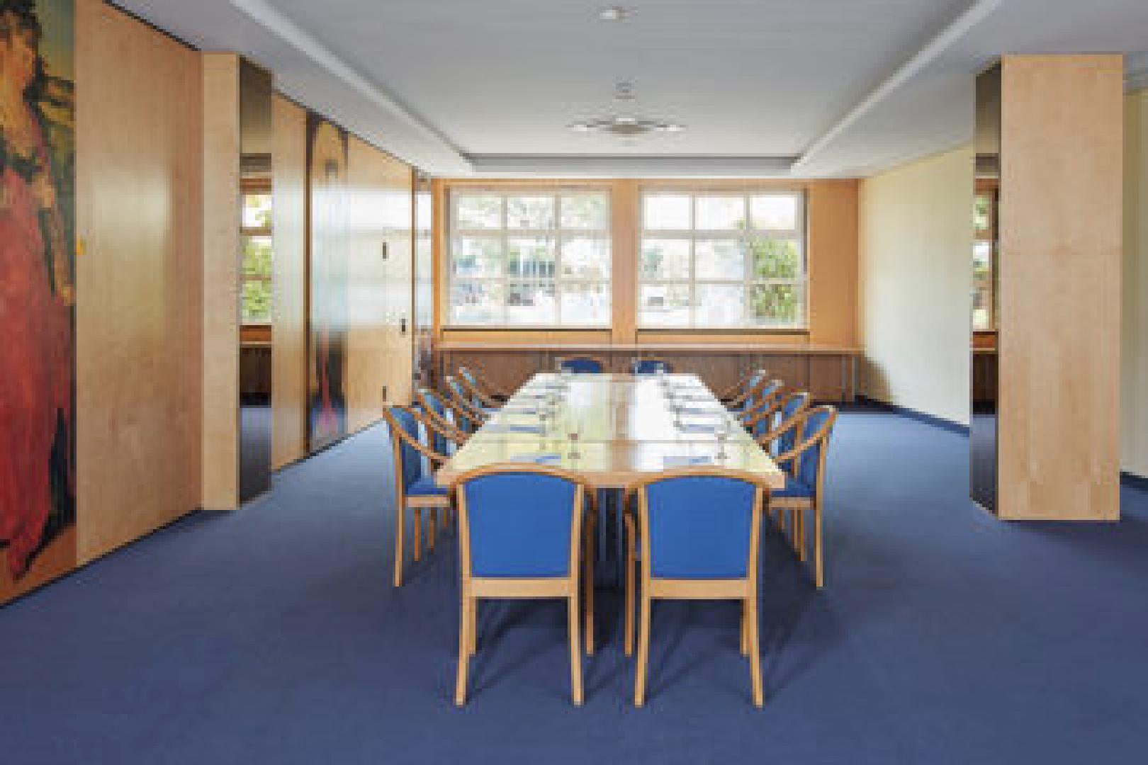Bild 3 von Derag Living Hotel Nürnberg