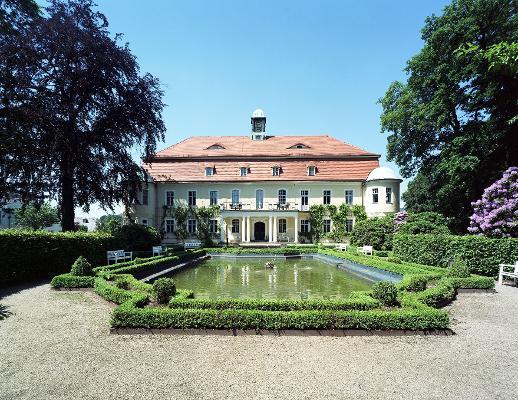 Bild 1 von Hotel Schloss Schweinsburg - Schloss in Neukirchen (Pleiße)
