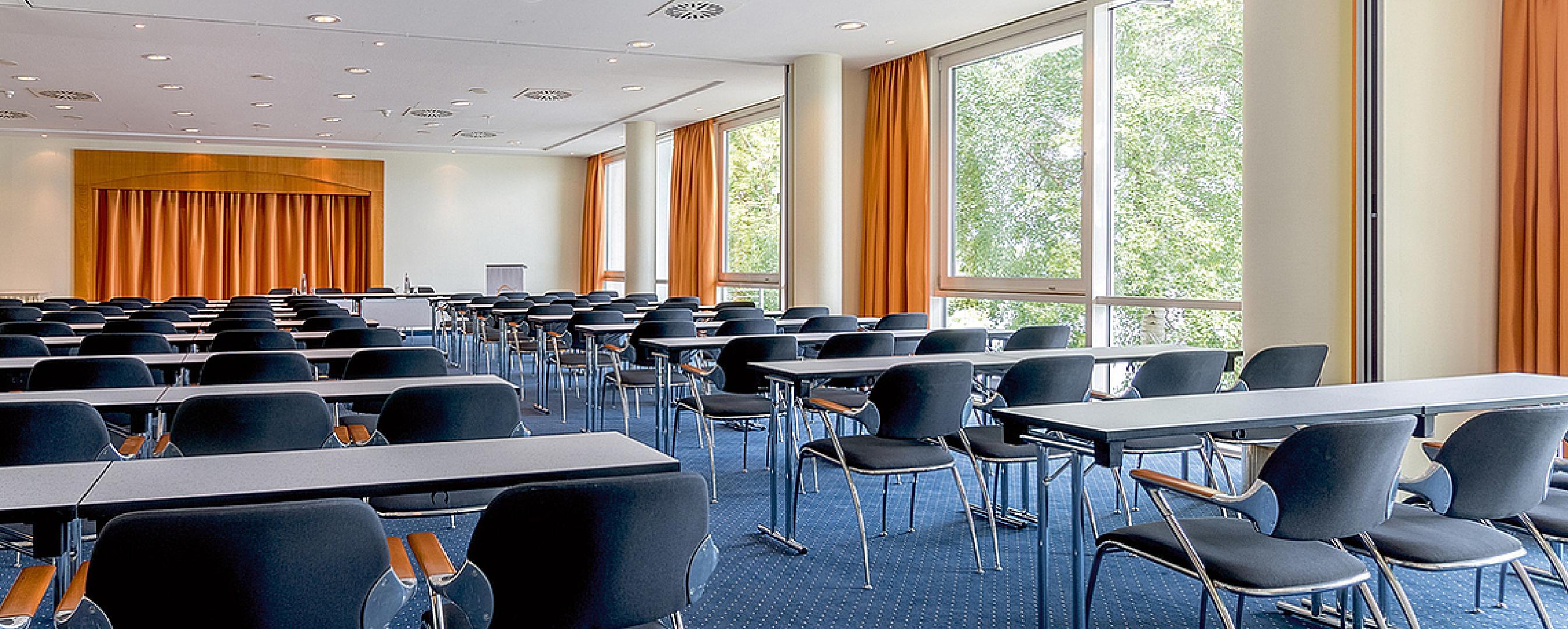Bild 2 von Tagungsräume Brandenburg, Potsdam, Berlin & Gribnitzsee, Wannsee