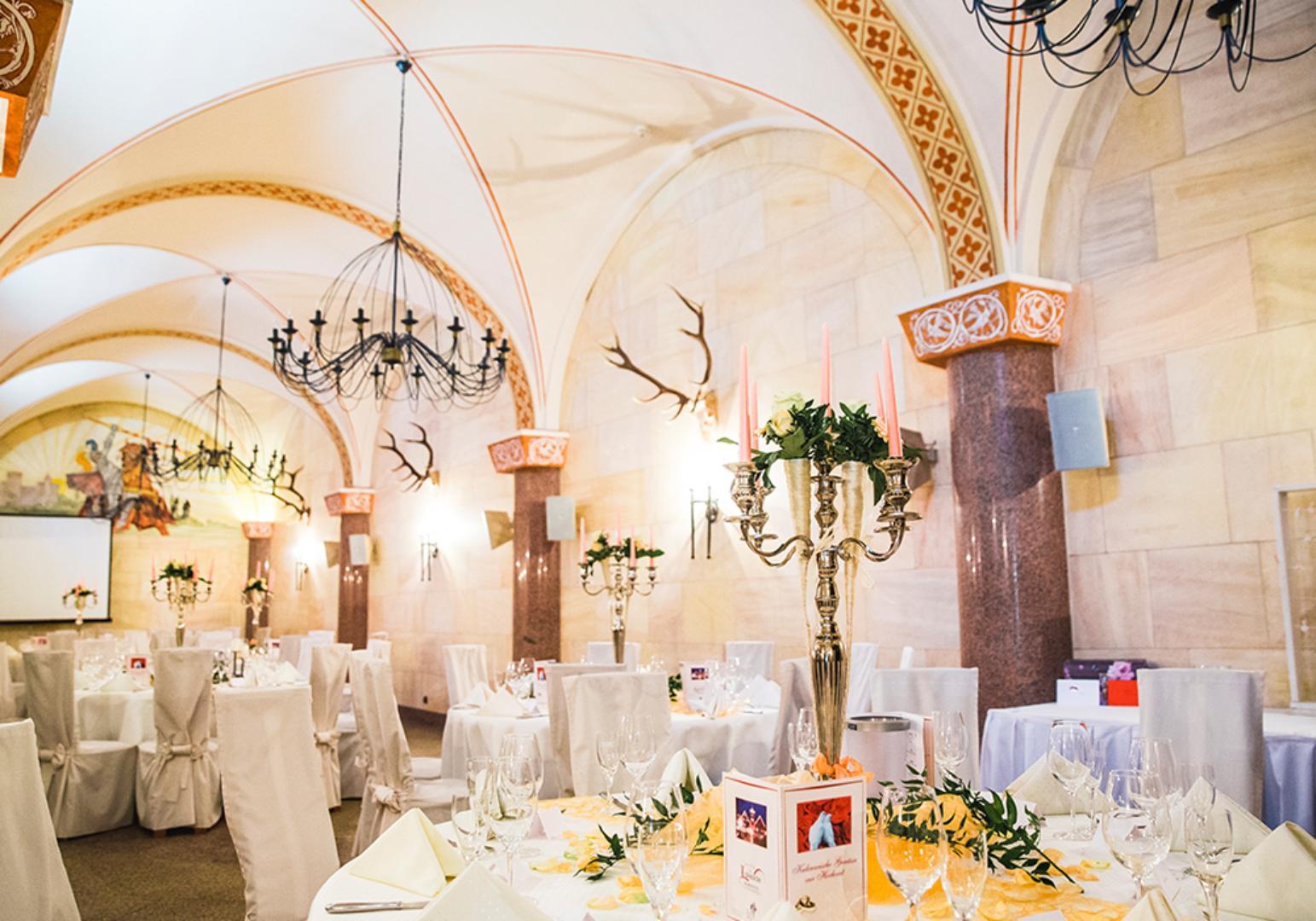 Bild 2 von Burghotel zu Strausberg