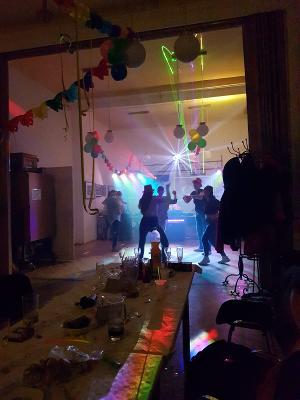Picture 3 of Party- Und Veranstaltungssaal