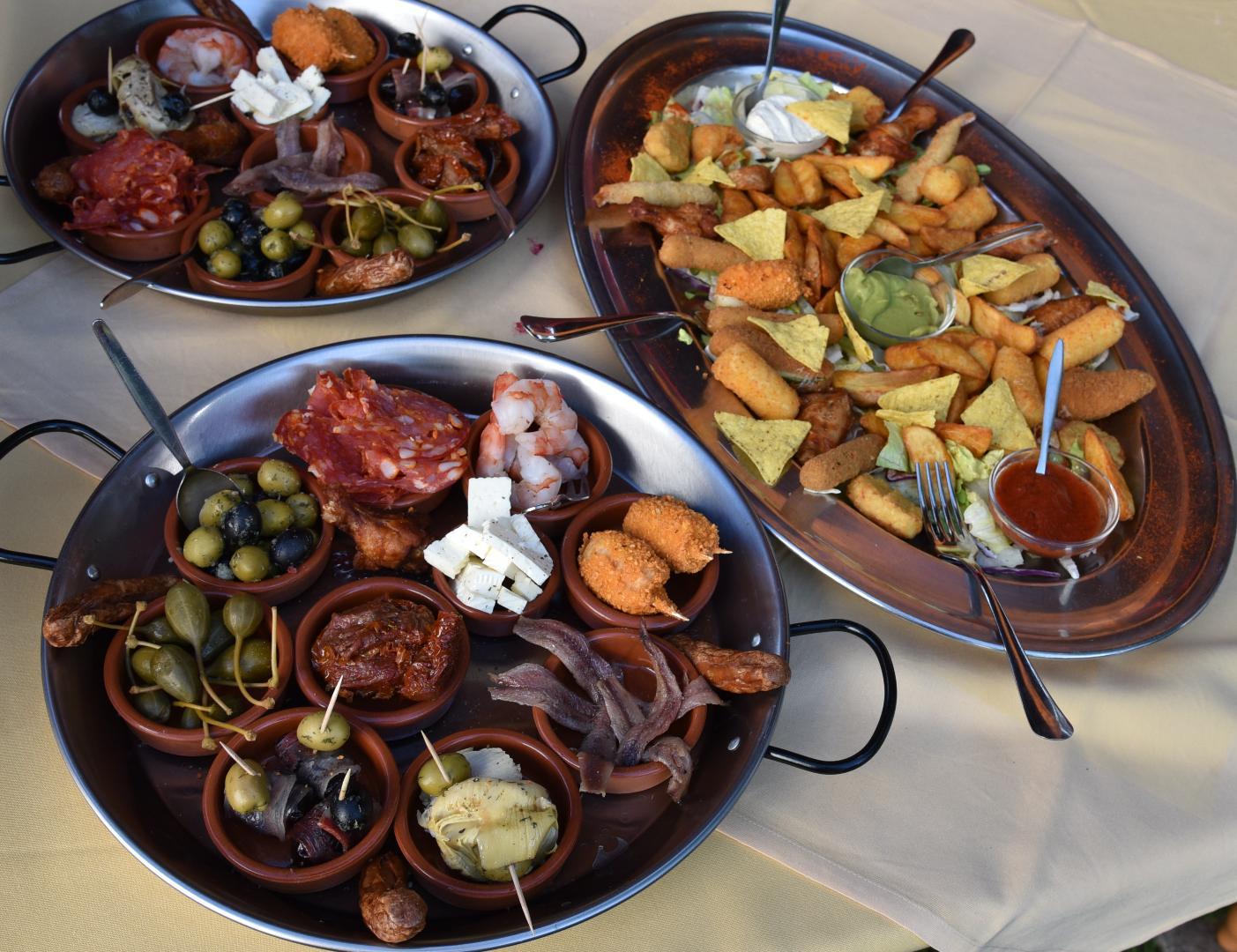 Bild 3 von Dos Parejas - Mexikanisches Restaurant