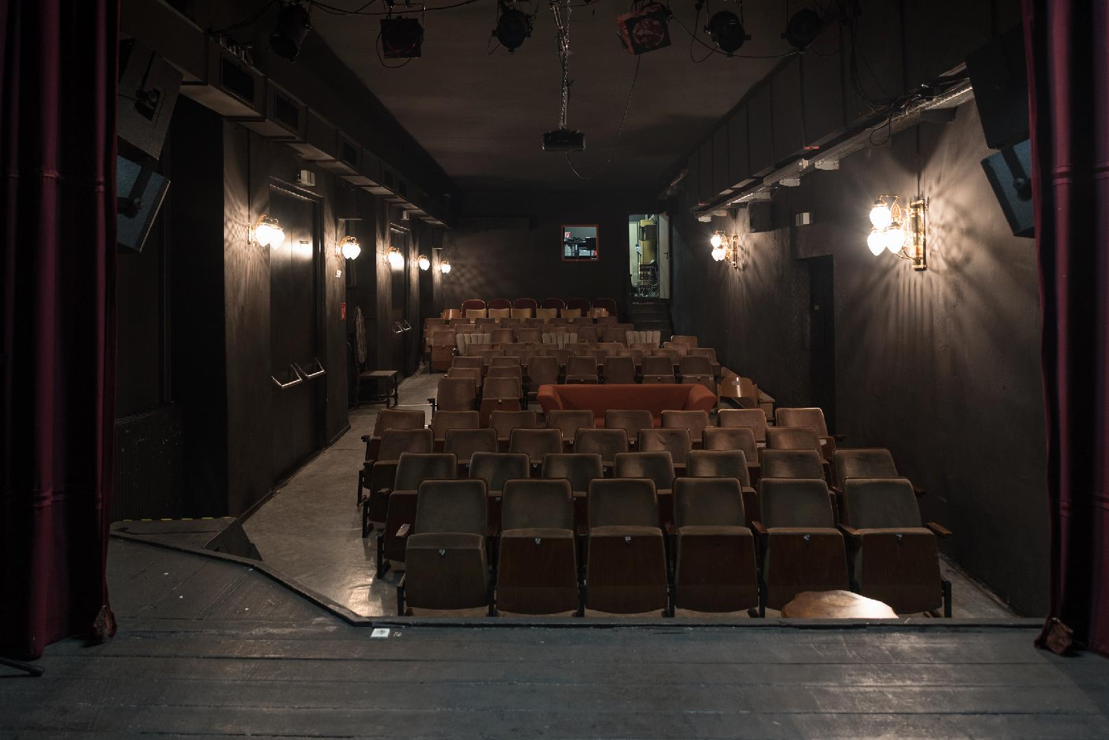 Picture 1 of Charmantes Theater im 7. Bezirk