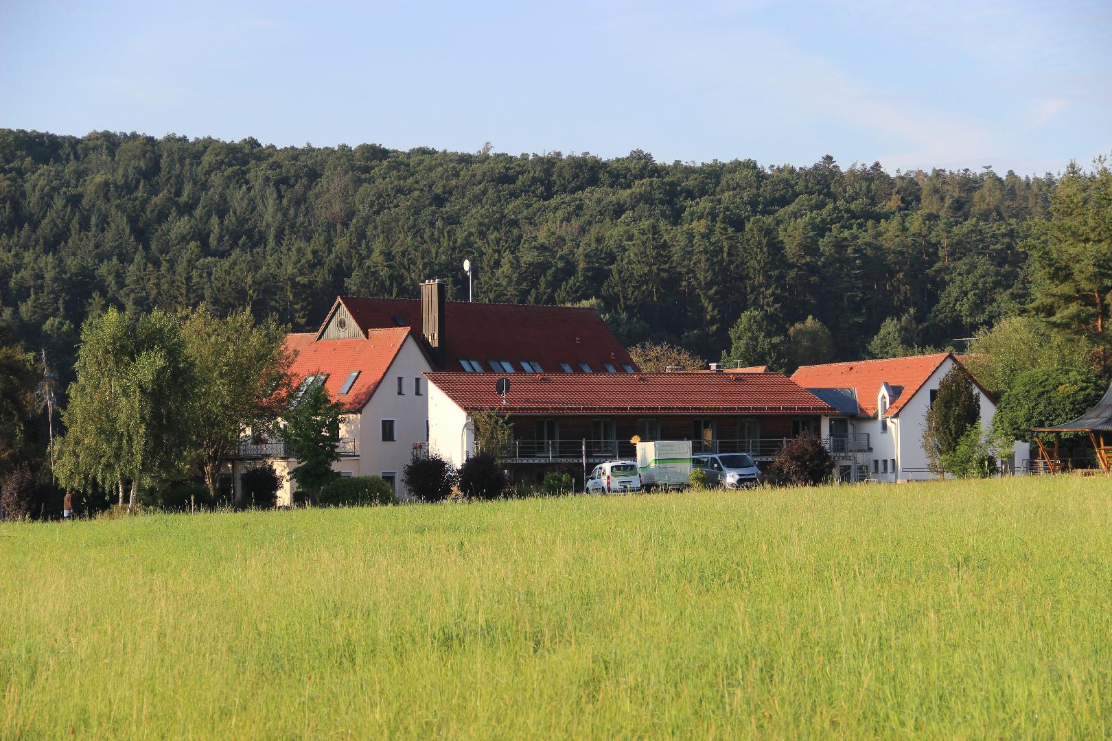 Bild 1 von Hubert-Schwarz-Zentrum