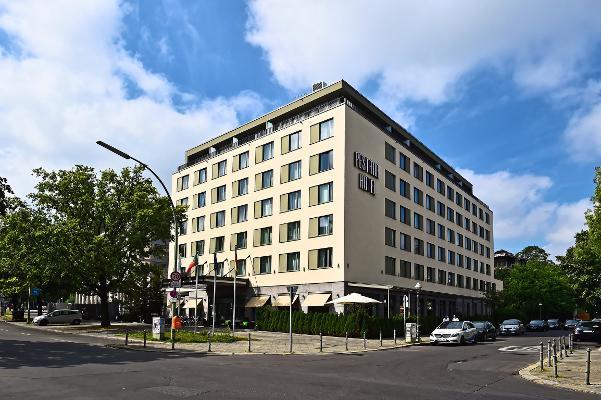 Hotel Pestana Berlin Tiergarten