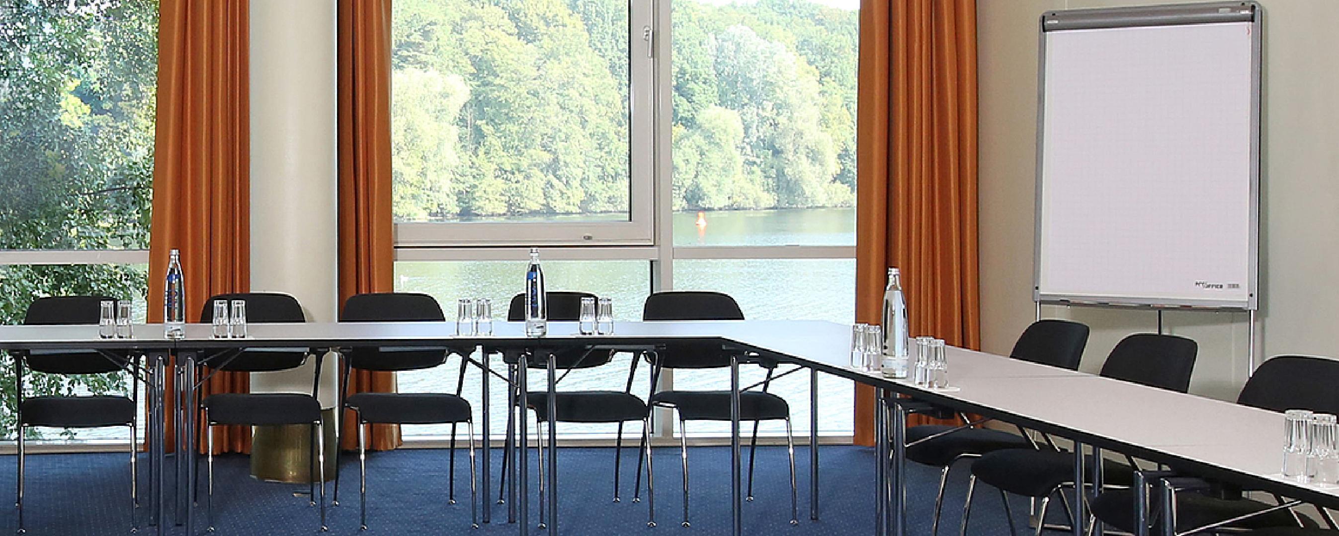Picture 3 of Tagungsräume Brandenburg, Potsdam, Berlin & Gribnitzsee, Wannsee