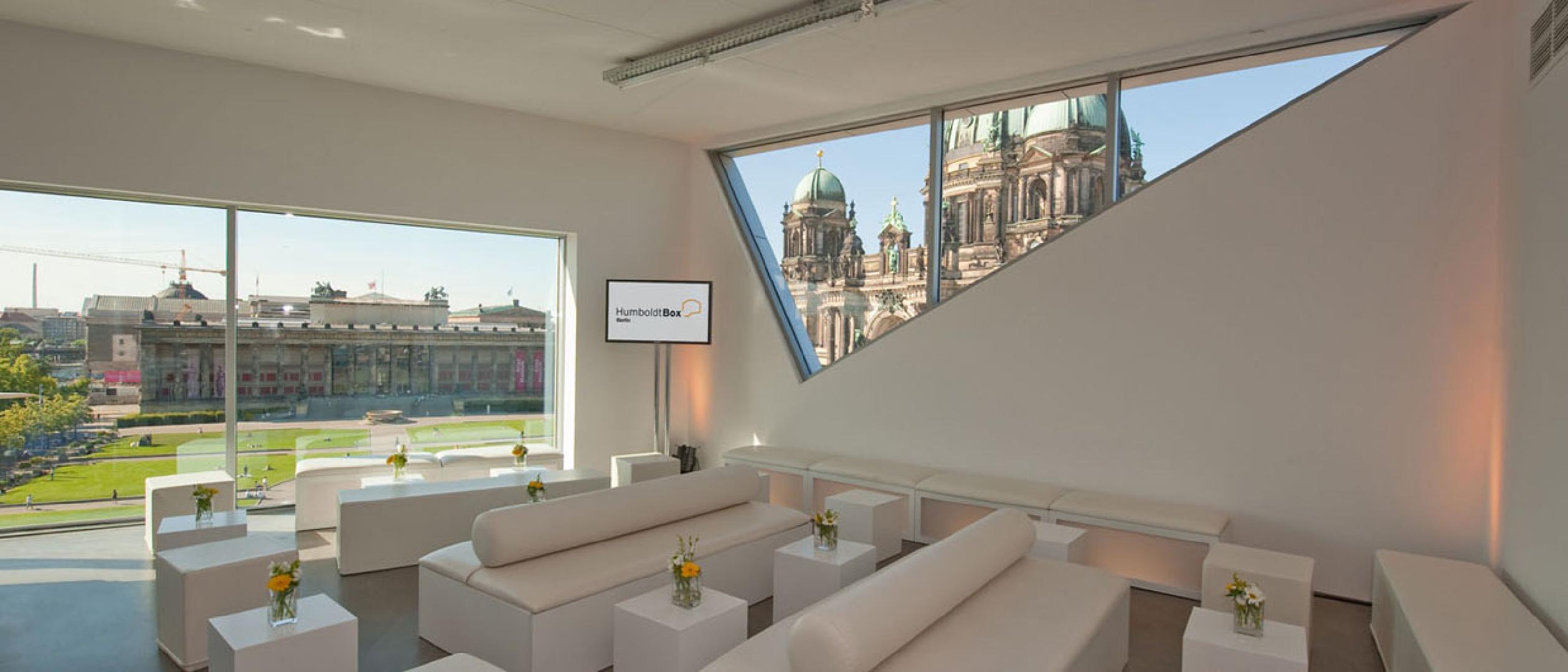 Bild 3 von Humboldt-Box Sky-Lounge