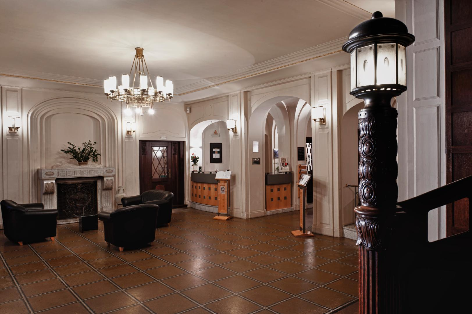 Bild 2 von Hotel Schloss Schweinsburg - Schloss in Neukirchen (Pleiße)