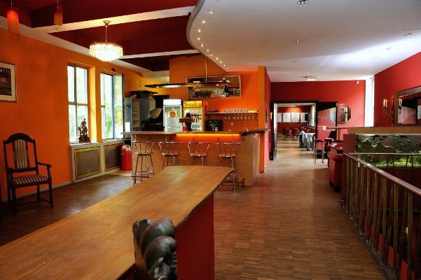 Bild 1 von Lounge (Vorraum vom Festsaal)