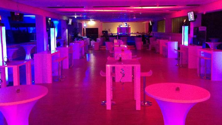Bild 2 von Stadtwerke BOCHUM Lounge