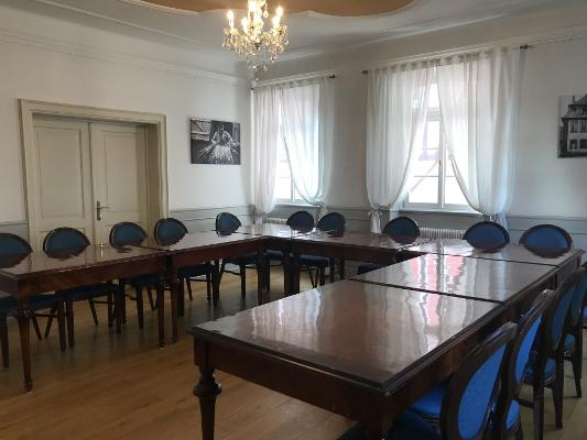 Bild 3 von Palais von Hausen - Hochzeitslocation in Lorsch (Karolingerstadt) -