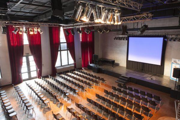 Bild 4 von Palais in der Kulturbrauerei