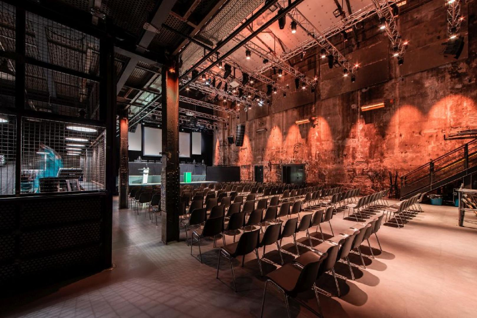 Picture 2 of Conferences at the Kulturbrauerei