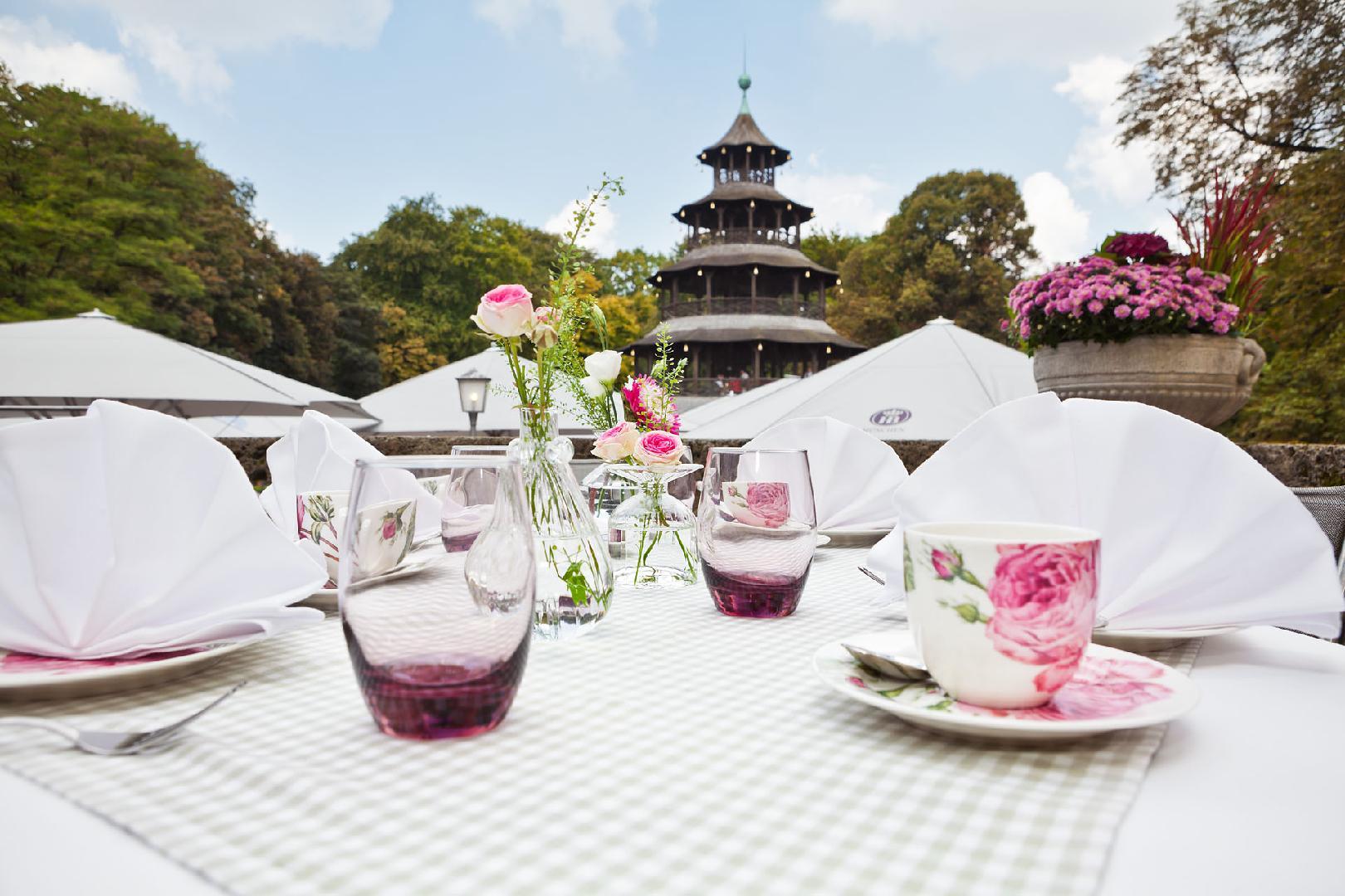 Bild 3 von Restaurant am Chinesischen Turm