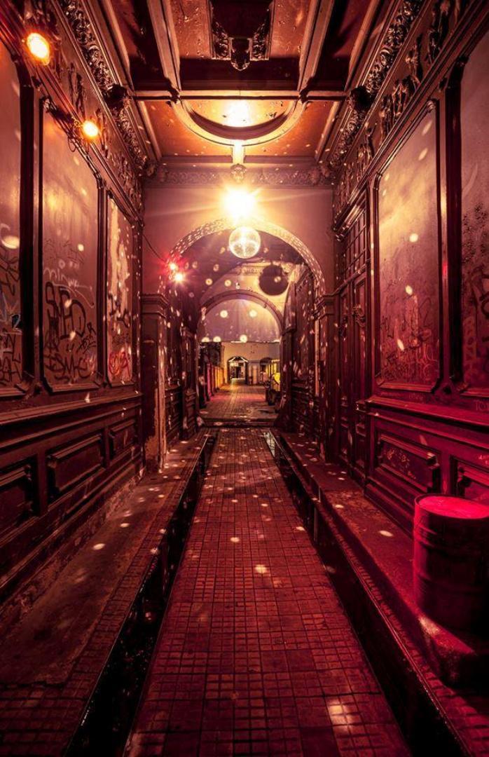 Bild 2 von Maze Berlin - Eventlocation
