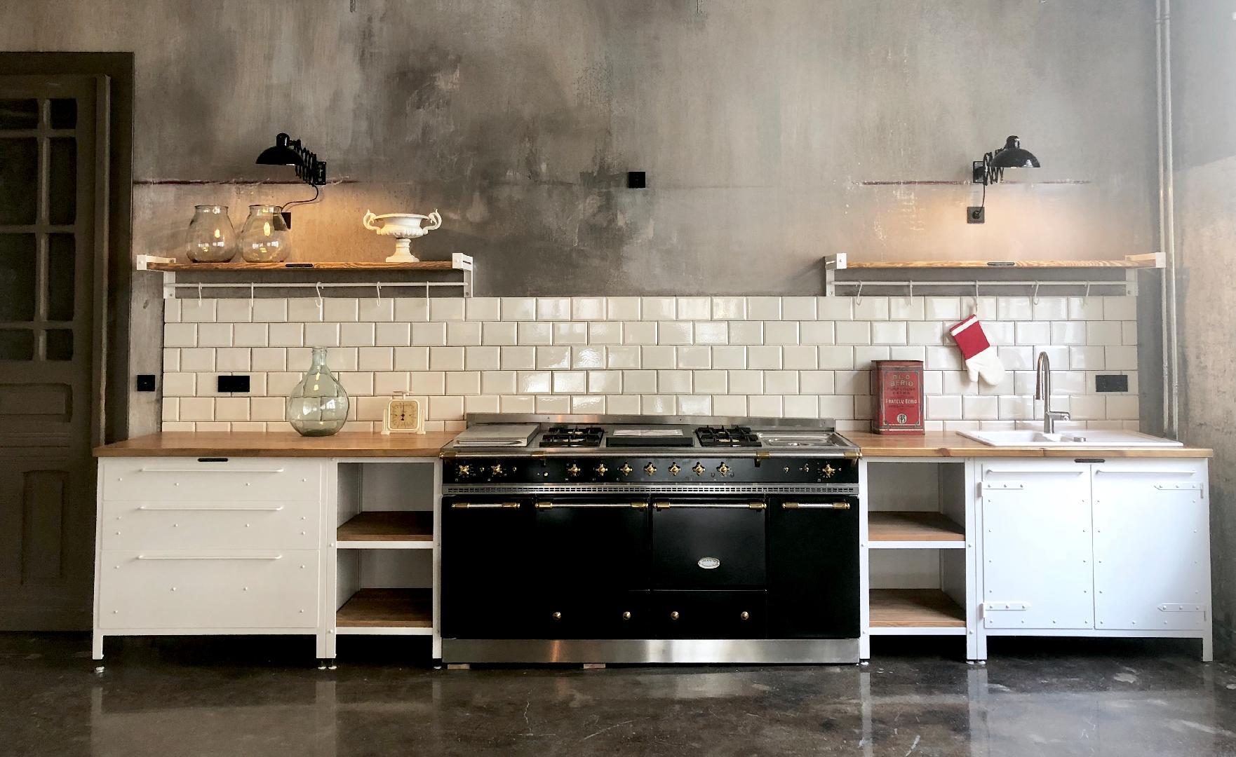 Picture 4 of Fabrik 23 - La Cucina