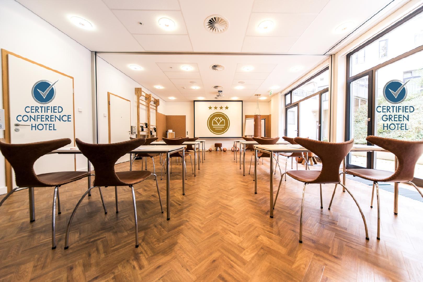 Bild 2 von Berliner Saal 1-3, Galerie A-D, Galerie E-F, Boardräume 1 und 2