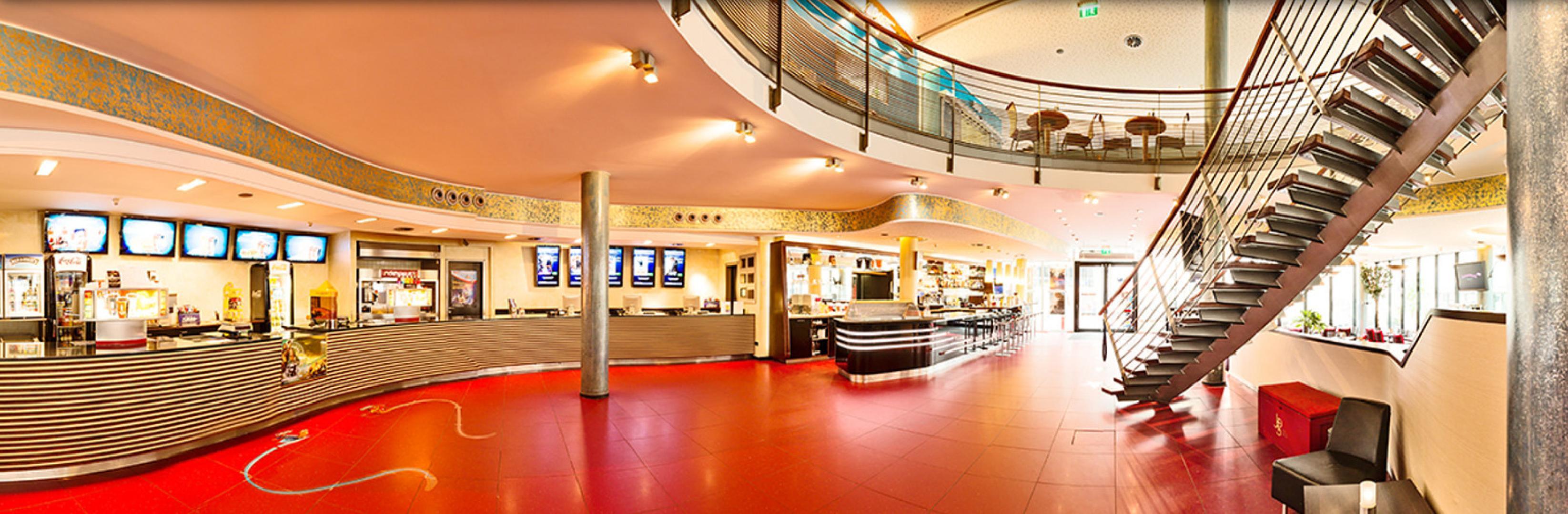 Admiral Filmpalast Nürnberg