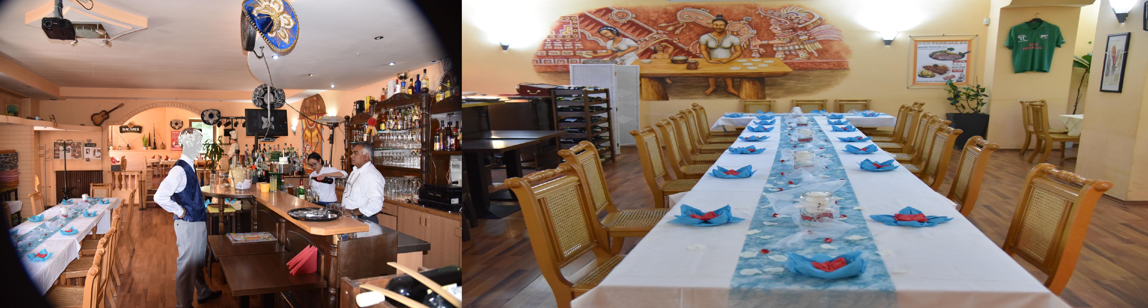 Bild 1 von Dos Parejas - Mexikanisches Restaurant