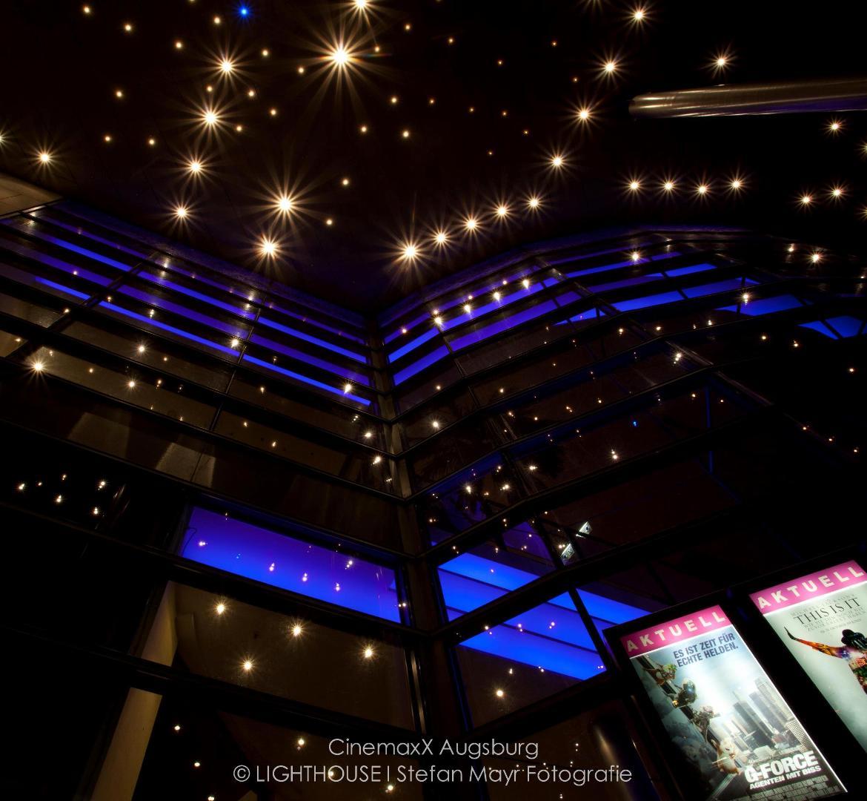 Kino Augsburg Cinemaxx