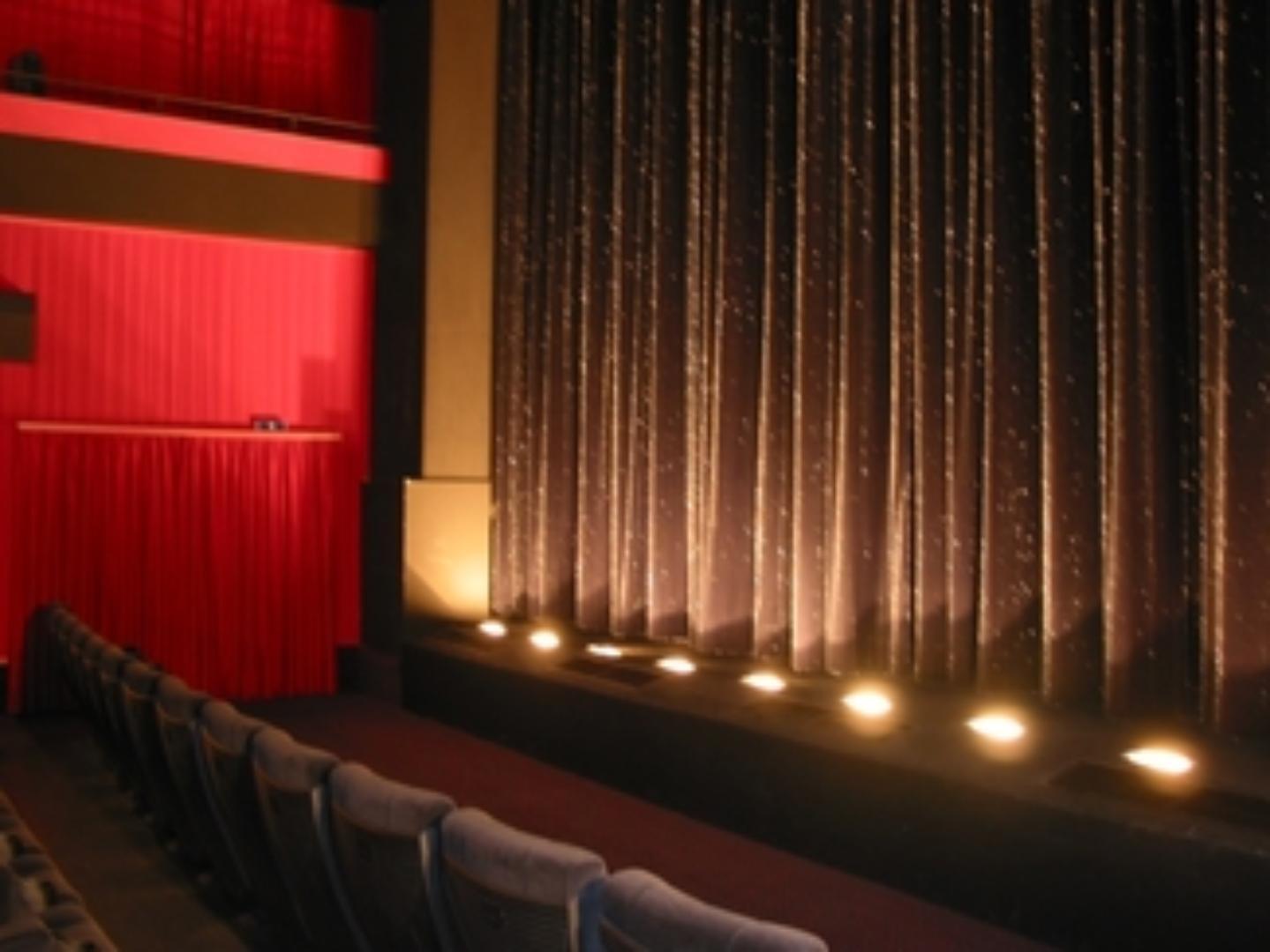 Frankfurt Cineplex
