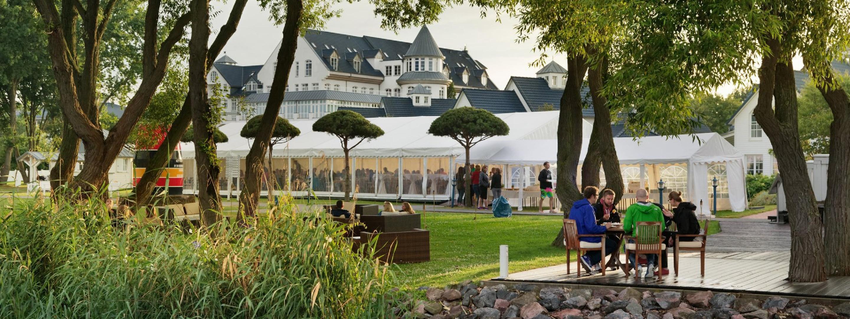 Bild 1 von Tagen und Feiern im Precise Resort Schwielowsee