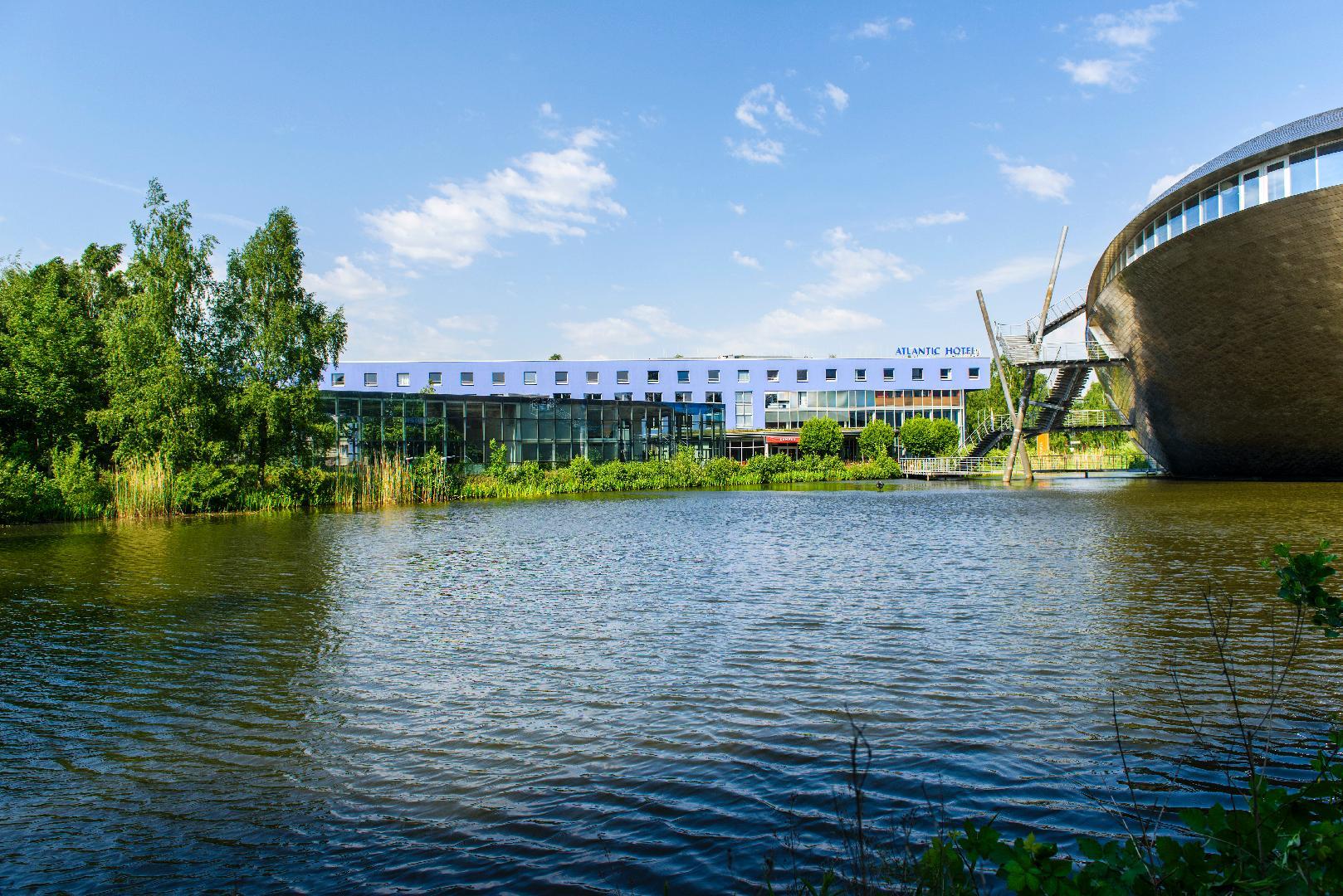 Atlantic Hotel Universum Hotel Bar Konferenzraum Restaurant Businesscenter Eventlocation Eventlocation In Bremen