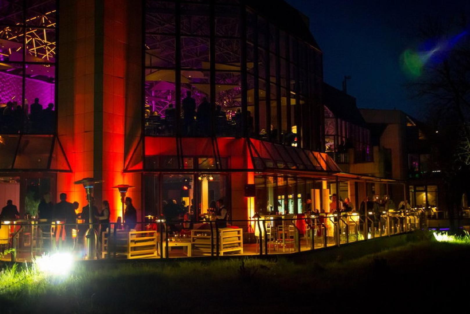 Bild 1 von Tagen und Feiern in der Spielbank Hohensyburg