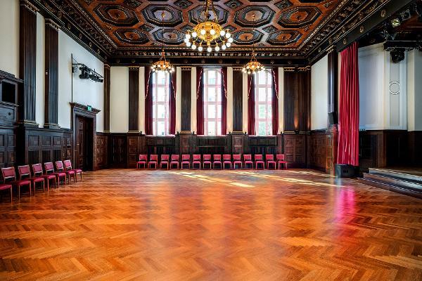 Bild 2 von Meistersaal am Potsdamer Platz