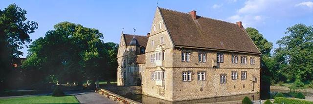 Bild 3 von Wasserschloss Hülsede