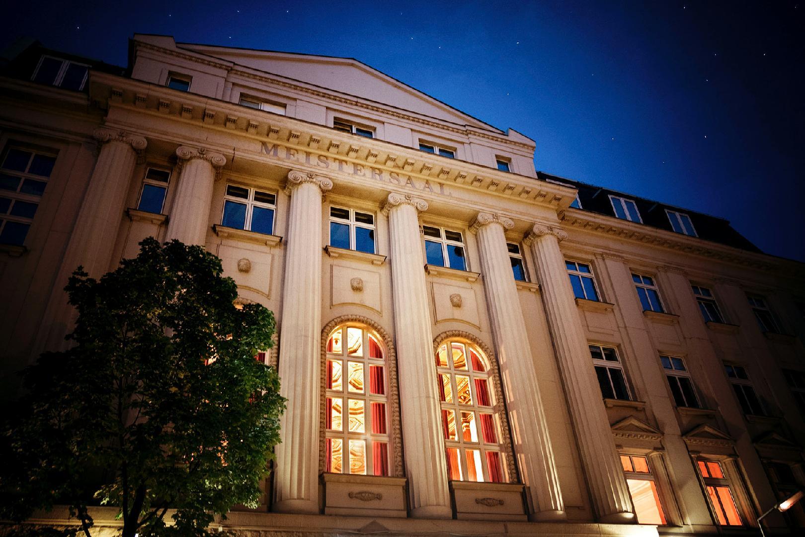 Bild 1 von Meistersaal am Potsdamer Platz