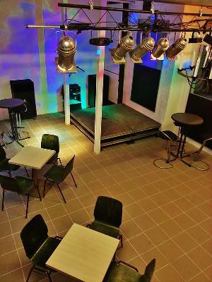 Bild 1 von Partyraum Kulturbrücken
